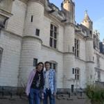 Viaje a Castillos del Loira {II-V Cité Royale de Loches}