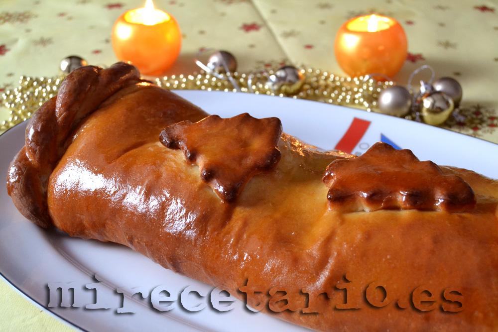 Pan Venezolano de Navidad