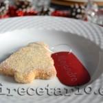 Plätzchen {Cocinas del Mundo}