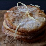 Tortas de aceite {Bake the World}