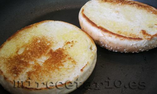 El pan tostadico