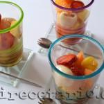 Salady voankaso {Cocinas del Mundo}