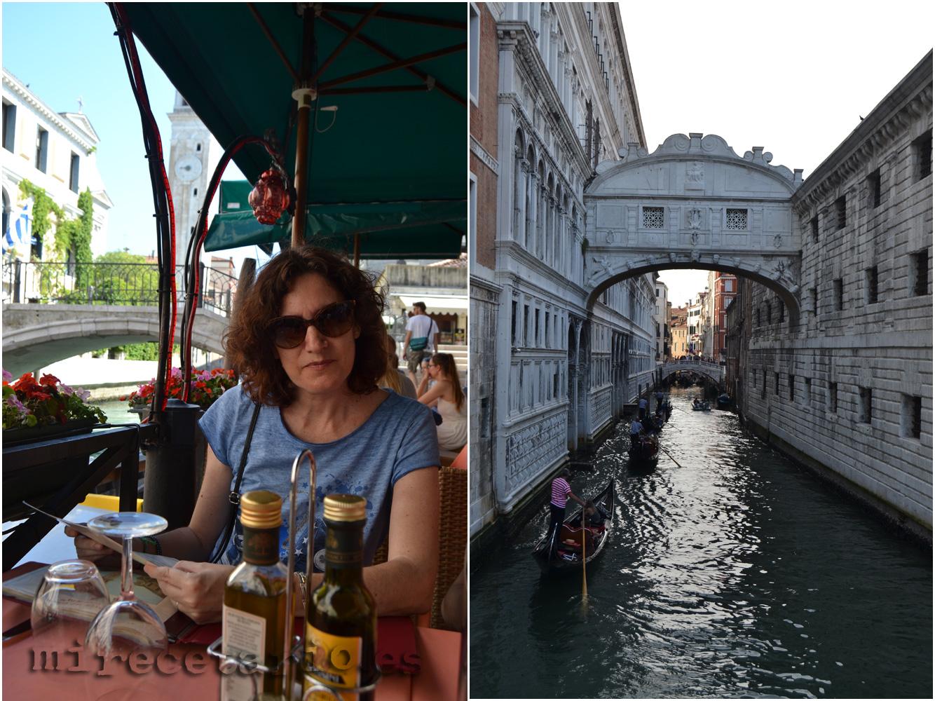 Venecia, ciudad con encanto
