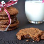 American Chocolate Chip Cookies {Cocinas del Mundo}