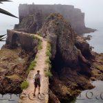 Viaje por Portugal en coche {IV Peniche – Islas Berlengas}
